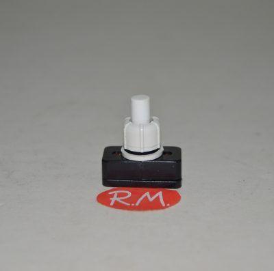 Interruptor de paso para flexos y bricolaje