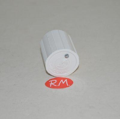 Pomo para llave Giacomini radiador calefacción
