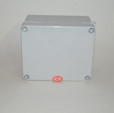 Caja estanca para fusibles neoced
