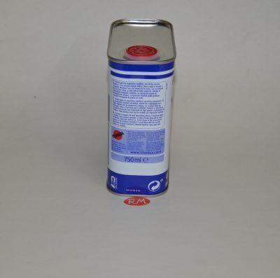 Pulimento líquido Titanlux 750 ml