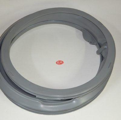 Goma puerta escotilla lavadora Zanussi 6kg baja 1320041153