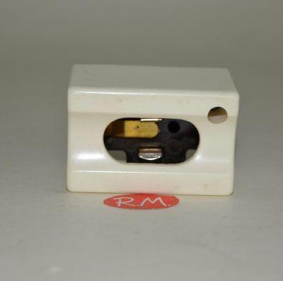 Adaptador casquillo para linestra de 1 polo