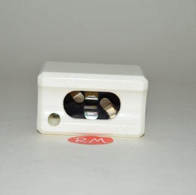 Adaptador casquillo para linestra de 2 polo