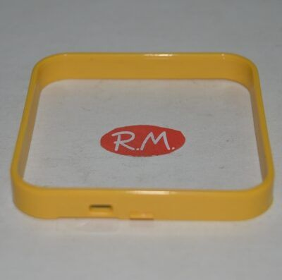 Suplemento color amarillo Fontini quattro 4406
