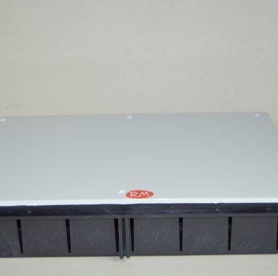Caja de empalme empotrar rectangular 300 x 200 mm Solera 5502