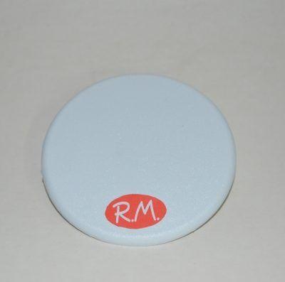 Tapa para caja de empalme redonda Ø 60 mm