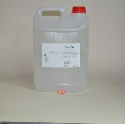 Gel hidroalcohólico garrafa 5 litros