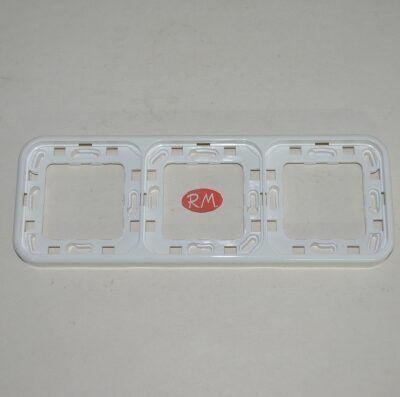 Marco 3 - 6 elemento blanco Fontini quattro 004930