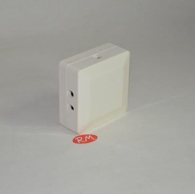 Caja derivación TV 4 salidas