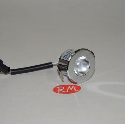 Portalámparas LED campana Teka DH985 81483104