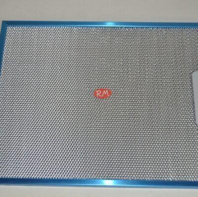 Filtro metálico campana Pando 326 x 246 mm 580058200037