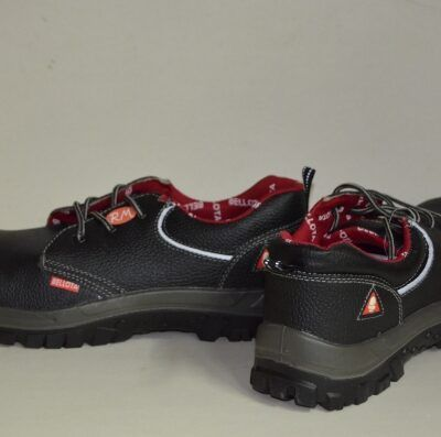 Bellota Zapato piel seguridad nº 45