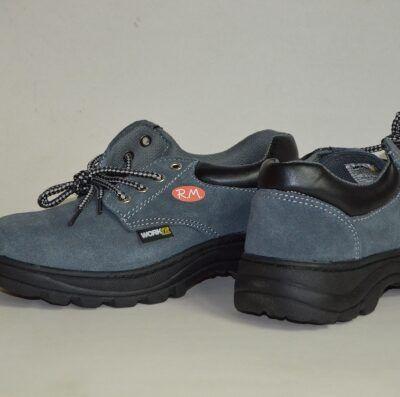 Zapato serraje seguridad suela poliuretano nº 39