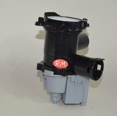 Bomba de desagüe lavadora Balay - Bosch 8kg 145777