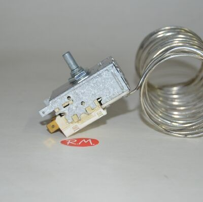 Termostato frigorífico Zanussi K59-P1704