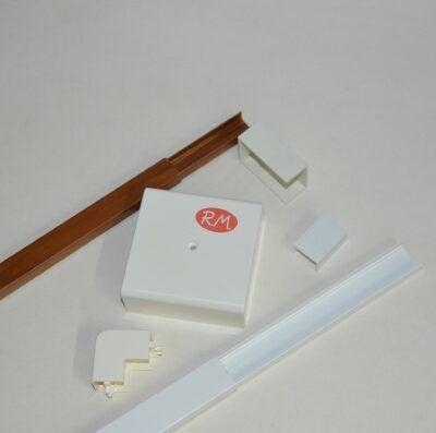 Caja conexiones