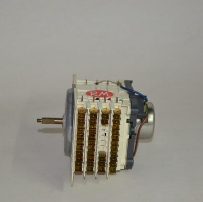 Programador lavadora New Pol EC4423.02 B 127641112