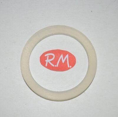 Junta silicona cafetera aluminio Oroley de 1 taza Ø 51 mm