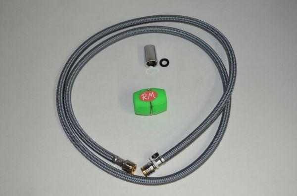 Flexo extraible grifo fregadera Teka R1037800