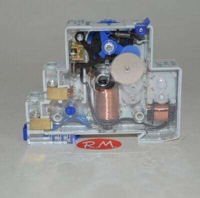 Minutero automático escalera GSC 0401239