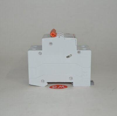 Interruptor magnetotérmico Legrand 1P+N 25A curva C
