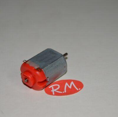 Motor para manualidades de 1.5 v