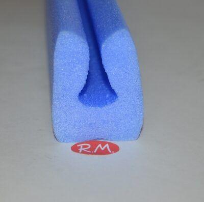 Perfil de espuma para protección GLF de 1 metro