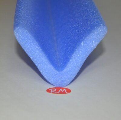 Perfil de espuma para protección L7F de 1 metro