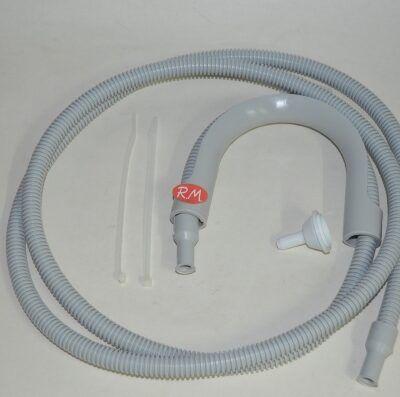 Tubo desagüe secadora Bosch 12013784