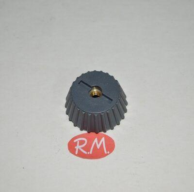 Tuerca sujección turbina extractor Cata GS-600 R60600375