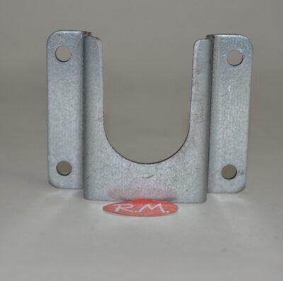 Soporte persiana metálico reforzado