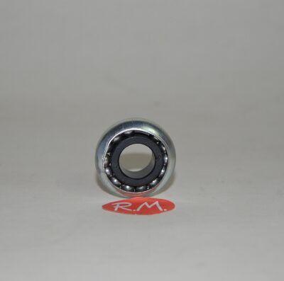 Rodamiento bolas persiana 28 x 12 mm