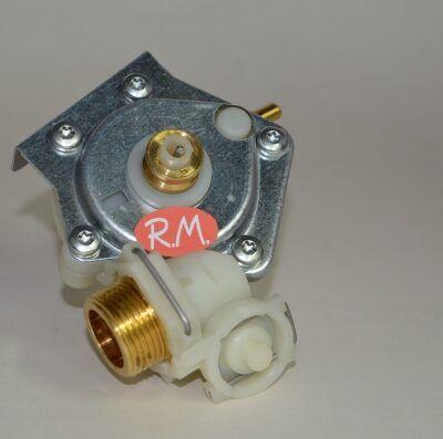 Cuerpo de agua calentador Junkers Minimax 11 8738710118
