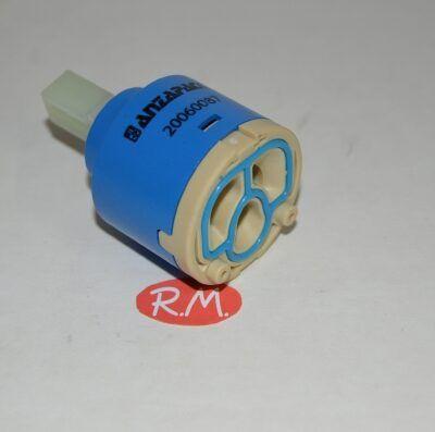 Cartucho cerámico monomando salida convencional 40 mm