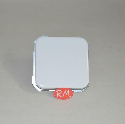 Interruptor unipolar Simón 31 31101-30 blanco