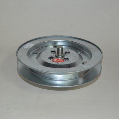 Disco metal persiana 172 mm eje 60 mm
