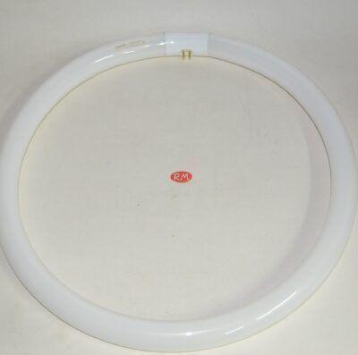 Tubo fluorescente circular 40W T-9 6500K