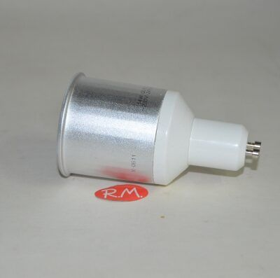 Bombilla dicroica fluorescente GU10 14W 2700K