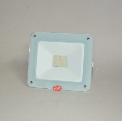 Proyector led plano blanco 30W 2700K