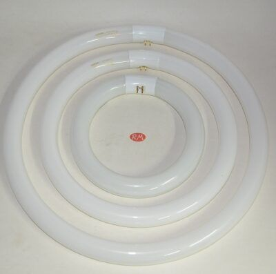 Fluorescente circular
