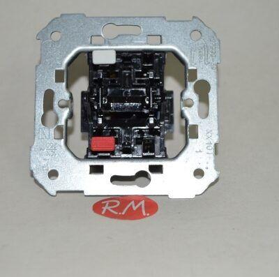 Interruptor unipolar Simón 75 75101-39