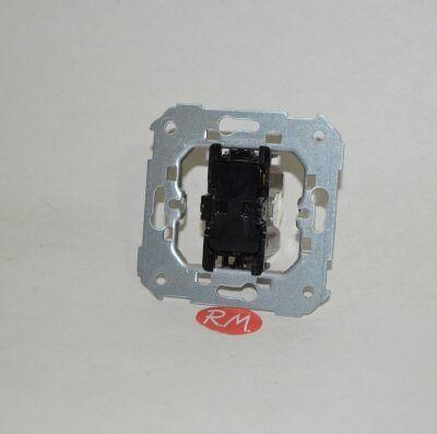 Interruptor persianas Simón 75 75333-39