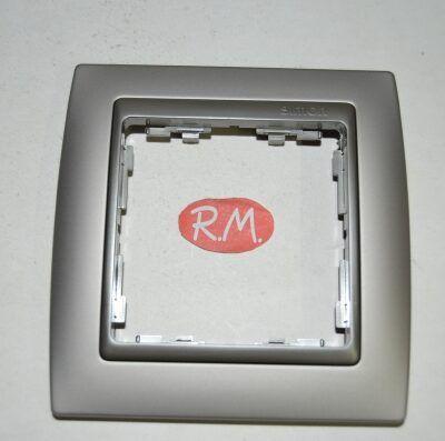 Marco 1 elemento Simon 82 82914-34 cava mate