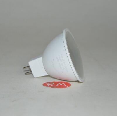 Bombilla led dicroica MR16 12V 5W 6400K