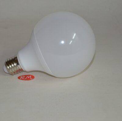 Bombilla led globo G95 E27 15W 6400K