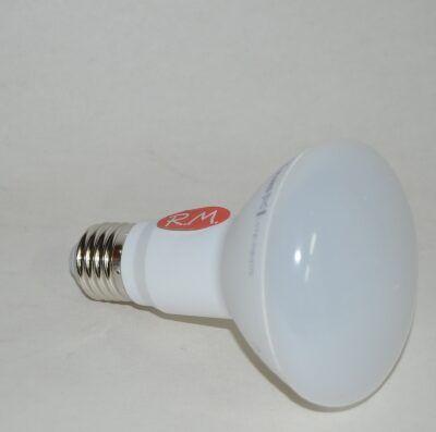 Bombilla reflectora led R80 E27 10W 6400K