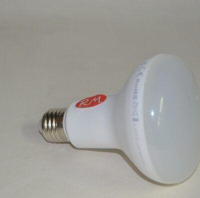 Bombilla reflectora led R90 E27 13W 6400K