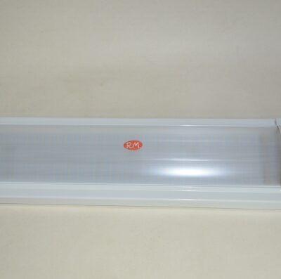 Luminaria led integrado 32W 6400K 1200 mm