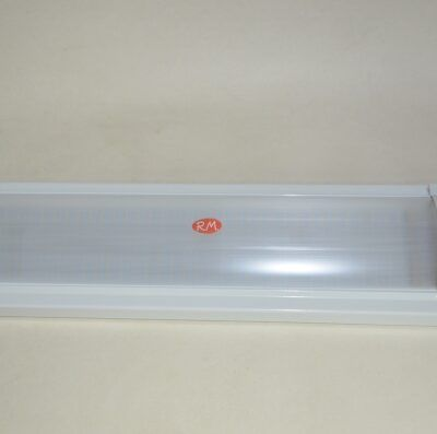 Luminaria led integrado 32W 2700K 1200 mm