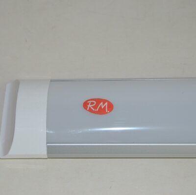Luminaria led integrado 18W 6400K 600 mm